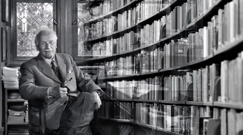 145 лет со дня рождения великого Карла Густава Юнга
