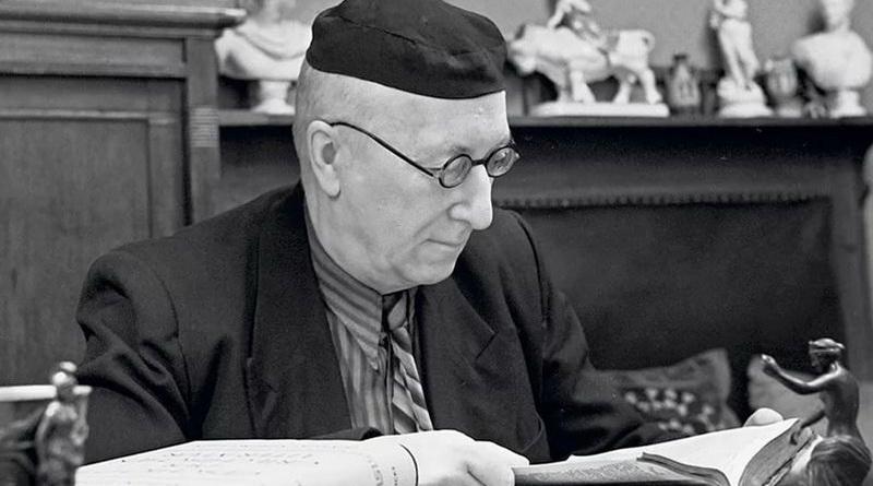 К 90 летию первого издания труда Алексея Фёдоровича Лосева «Диалектика мифа»