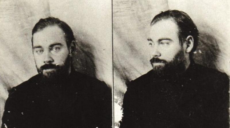 Памяти Александра Александровича Богданова (Малиновского)