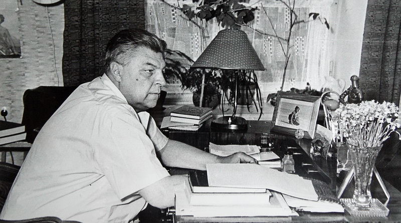 50 лет назад вышло первое книжное издание романа Ивана Антоновича Ефремова «Час Быка»