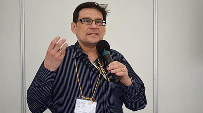 Олег Столяров. Монолог Киника