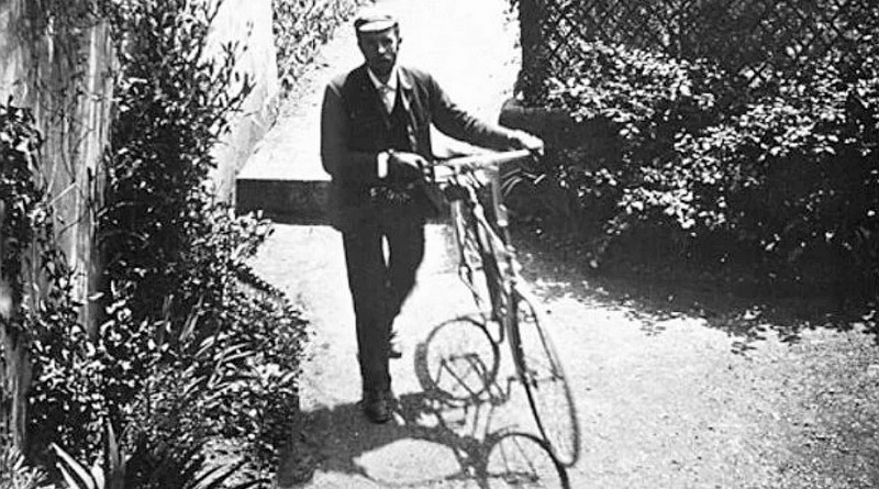 В.П. Карцев о великом учёном по имени Оливер Хевисайд (1850-1925)