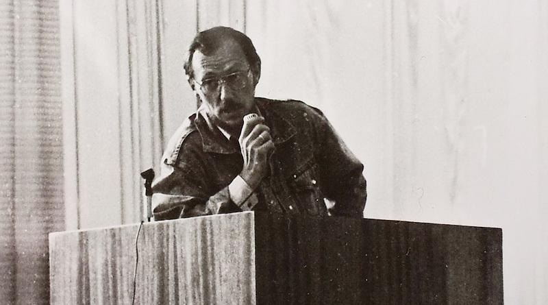 Валентин Куликов. Наука бога