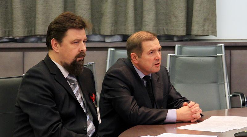Дмитрий Гаврилов, Сергей Ёлкин. Личностное (неявное) знание и концепция Майкла Полани