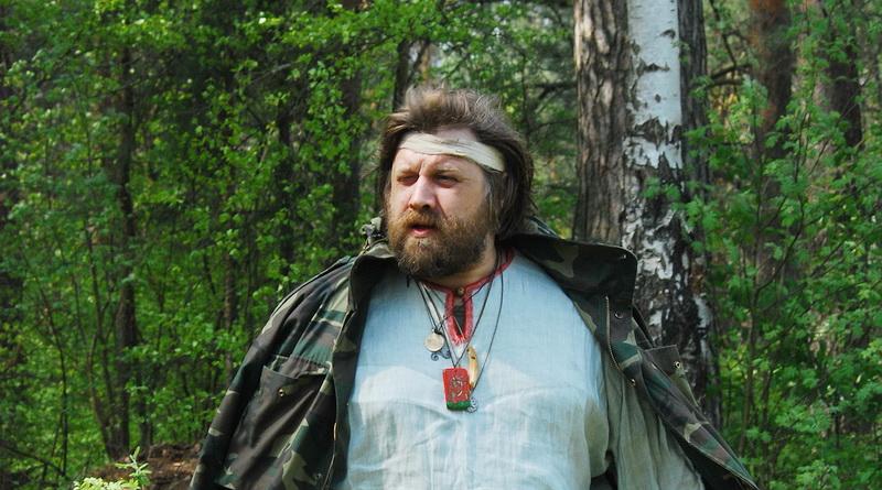 """Станислав Ермаков. """"Дереву без корня не расти..."""""""