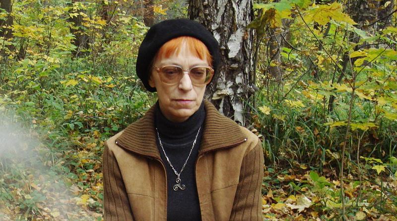 Татьяна Фаминская. «Я приду к тебе осенью…»