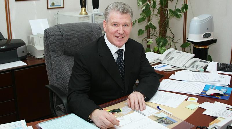 Николай Карнаухов. Об инженерном творчестве