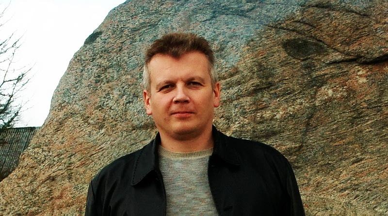 Сергей Пивоваров. Пришелец Одинн